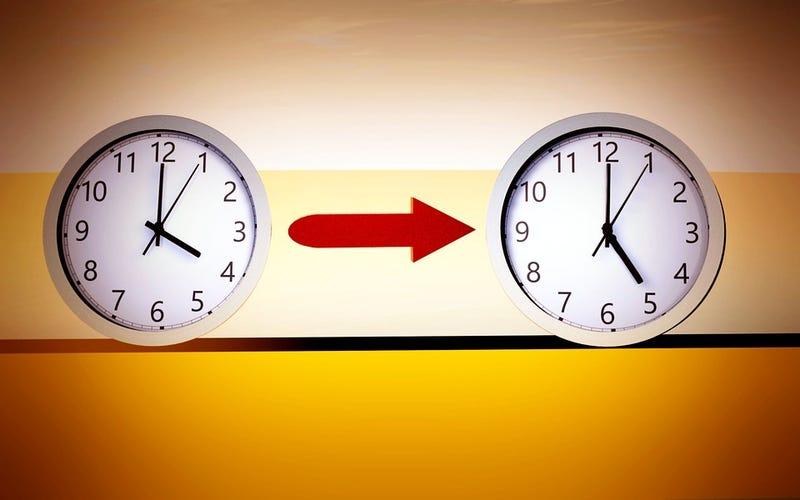 Illustration for article titled La Comisión Europea propone acabar con el cambio de hora en la UE