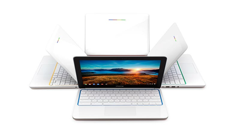 Illustration for article titled What's Your Favorite Chrome OS Peripheral?