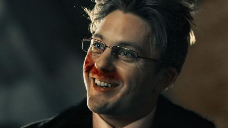 Illustration for article titled Michael Pitt loses his appetite for Hannibal