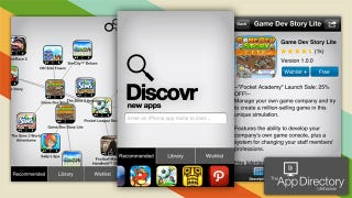 Illustration for article titled The Best App Discovery App for iPhone