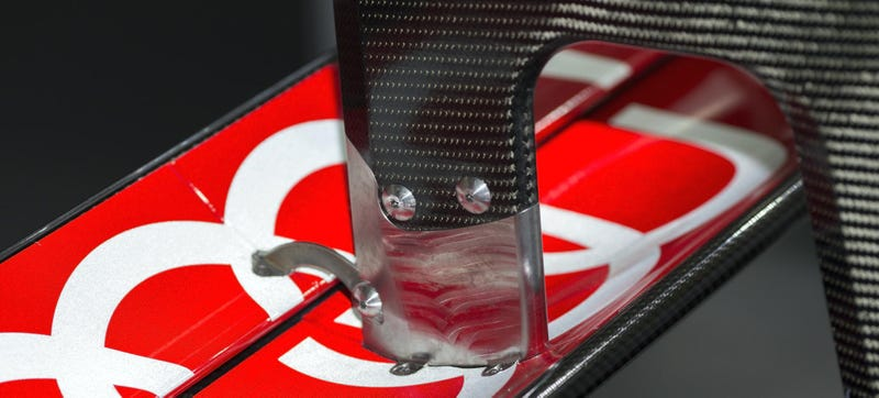 Illustration for article titled These Amazing Details Can Make A Le Mans Winner