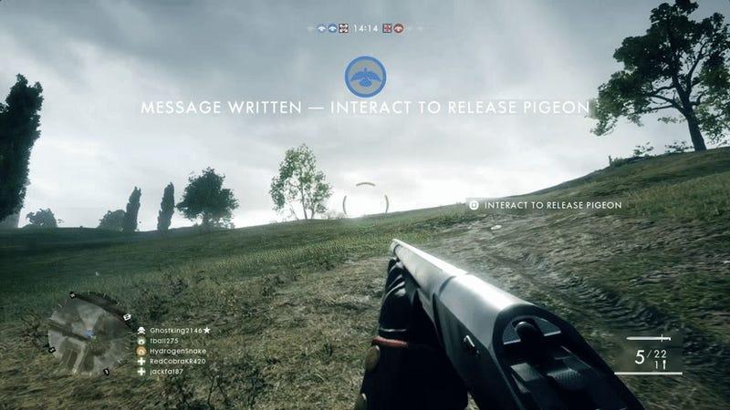 A Beginner's Guide To Battlefield 1 Multiplayer