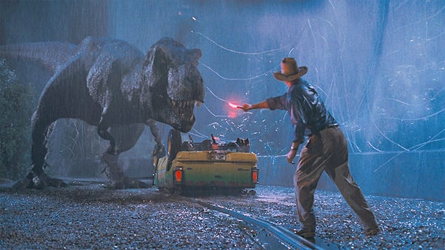 T. Rex Couldn t Sprint But It Could Still Move Faster Than You