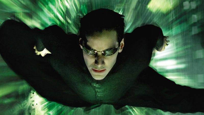 Okay, but you do remember what happened in the last one, right? (Photo: The Matrix Revolutions)