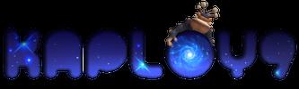 kaploy9 logo