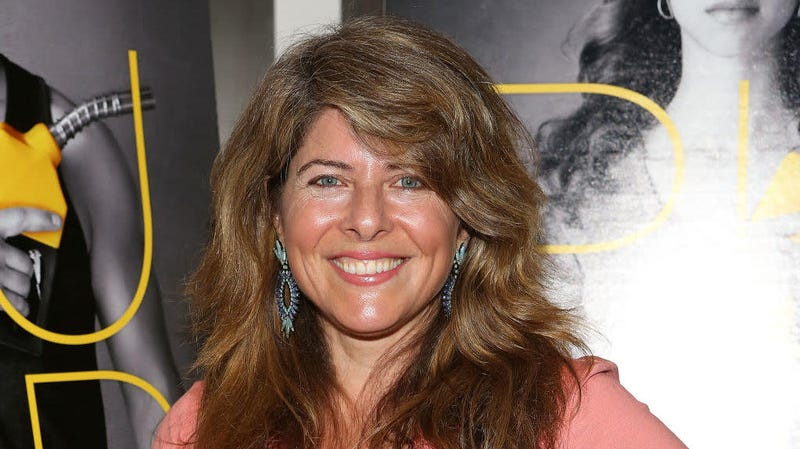 There Will Be No 'Death Recorded' For Naomi Wolf's Book, According to Naomi Wolf