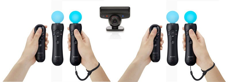 Illustration for article titled Mental Math: The PlayStation Move Experience Is Going to Be Expensive