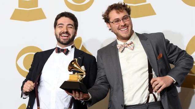 3 out of 5 Grammy hopefuls reject nomination over category's lack of inclusion
