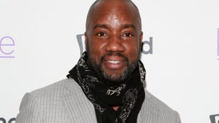 Malik Yoba in 2013Robin Marchant/Getty Images