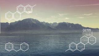Illustration for article titled The Molecular Desktop