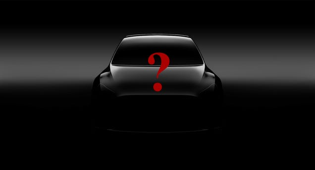 Elon Musk s Timeline For Launching Tesla s Model Y Is Insane