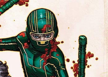 Illustration for article titled Kick-Ass Creator's Next Movie Will Be Scottish Superhero District 9