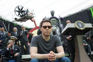 Illustration for article titled Bryan Singer May Not Direct X-Men: Apocalypse After All
