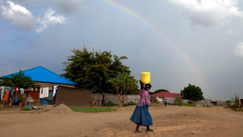Illustration for article titled Boldog születésnapot, Dél-Szudán!
