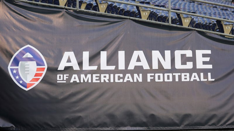 Report: The AAF Needed A $250 Million Bailout After Just Two Weeks