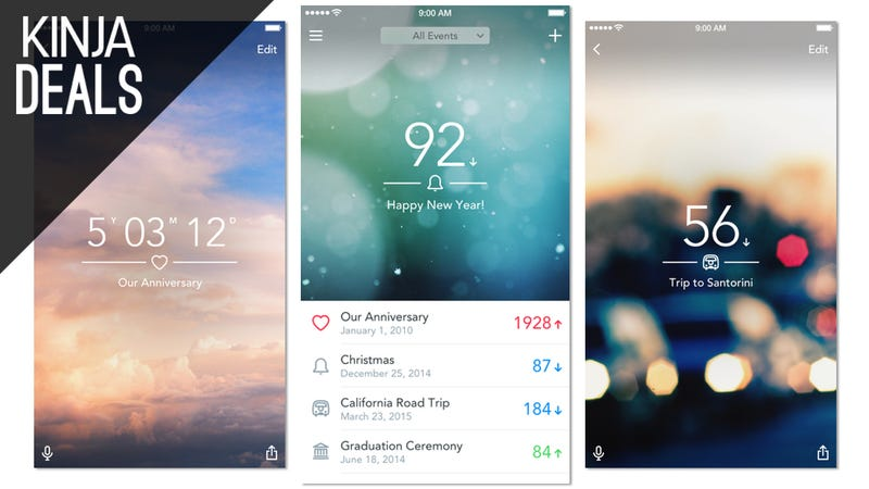 Illustration for article titled Today's Best App Deals: Dreamdays, Frugi, Minima Pro, and More