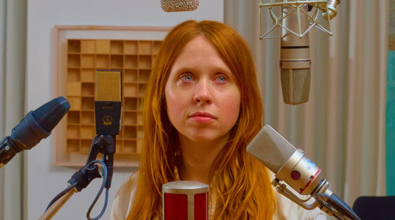 Illustration for article titled A Chat With Holly Herndon About Making Music With AI, Artistic Necrophilia, and Embracing the Inhuman