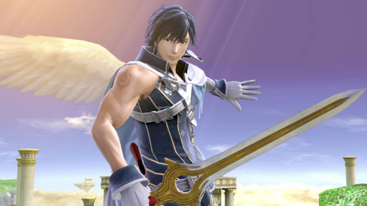 Breaking: Too Many Fire Emblem Characters In Super Smash Bros  Ultimate