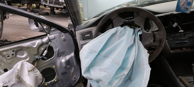 Illustration for article titled Takata Can't Even Do A Recall Correctly