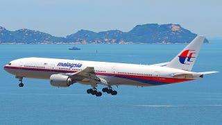 Illustration for article titled Recovered Simulator Files Show Possible Devious Intent By MH370 Pilot