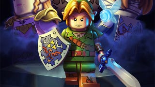 Illustration for article titled LEGO Zelda, You Look So Good, Why Can't I Buy You?