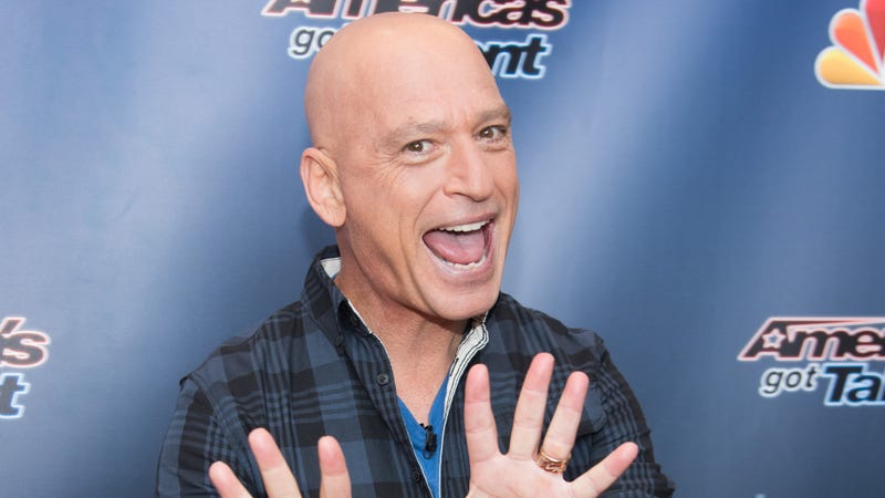 Illustration for article titled Howie Mandel Makes Dumb Bulimia Joke On Air, Apologizes