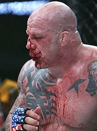 Illustration for article titled Jeff Monson Would Like To Engage You In Thoughtful Political Debate