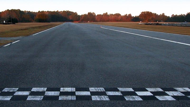 Photo credit: Roebling Road Raceway