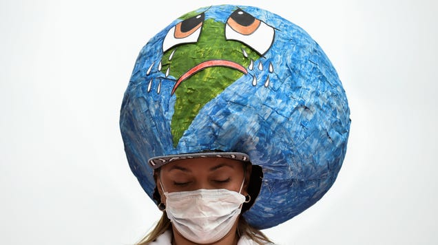 It s Time to Kill Earth Day