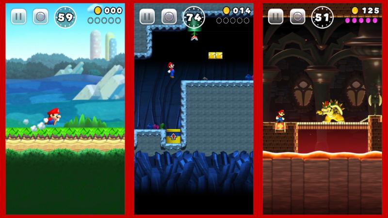 Illustration for article titled Super Mario Run llega el 15 de diciembre, el juego completo cuesta 10 dólares