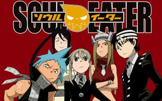 Illustration for article titled OP/ED a Day #137 : Soul Eater