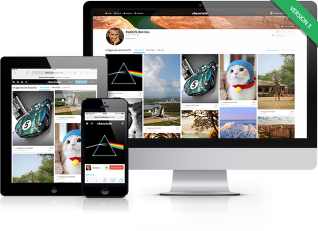 For many people, Google Photos, Flickr, and other cloud-based image hosting  services are perfect for backing up photos, sharing them, and organizing  them ...