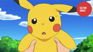 """Illustration for article titled Naming Your Son """"Pikachu"""" Will Get Him Girls. Wait, What?"""