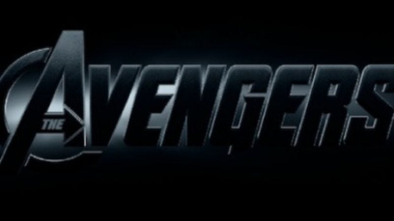 Illustration for article titled Here is the first official Avengers teaser poster