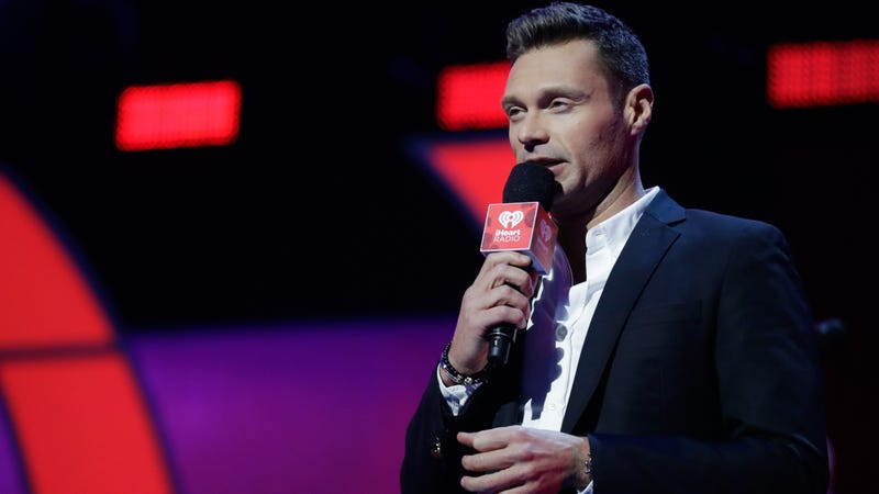 Illustration for article titled Ryan Seacrest's Former E! Stylist Alleges Sexual Assault