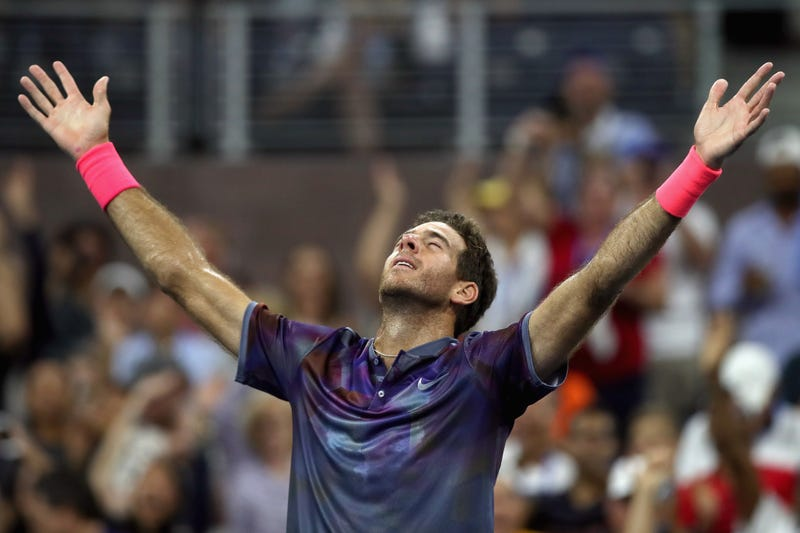 Matthew Stockman/Getty Images