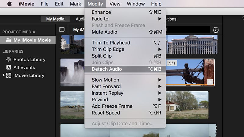 10 Tricks That'll Make You an iMovie Master