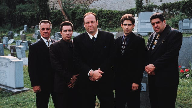 HBO MVP Alan Taylor will direct the Sopranos prequel