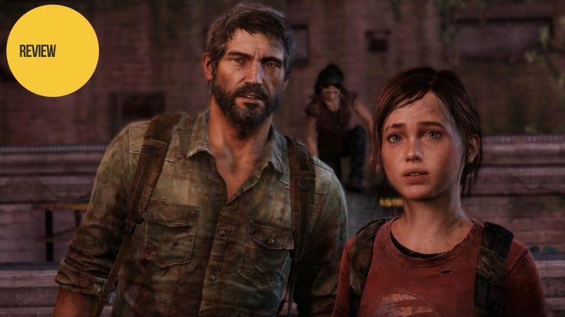 Illustration for article titled The Last of Us: The Kotaku Review