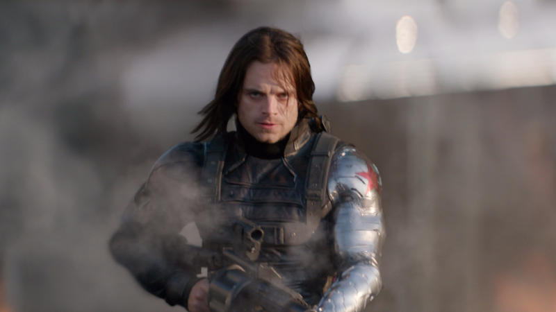 Sebastian Stan Filmed His Avengers: Infinity War Scenes Without Ever Reading the Script