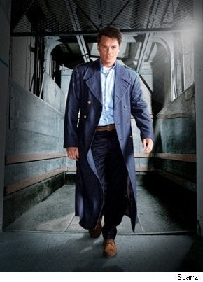 Illustration for article titled Torchwood: Miracle Day Captain Jack Picture