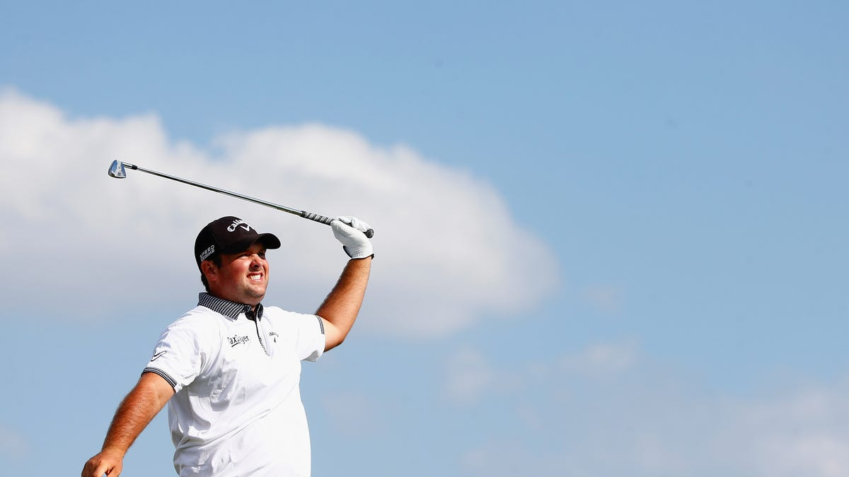 How Patrick Reed Became Golf's Latest Villain
