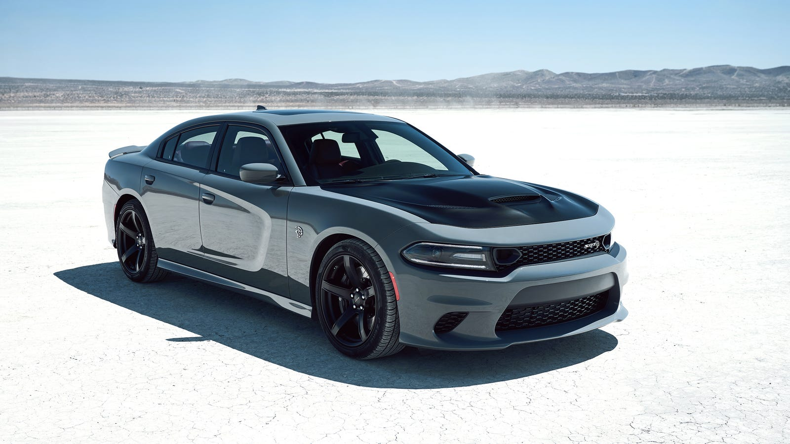 The 2019 Dodge Charger Hellcat Gets Some Cool Features From