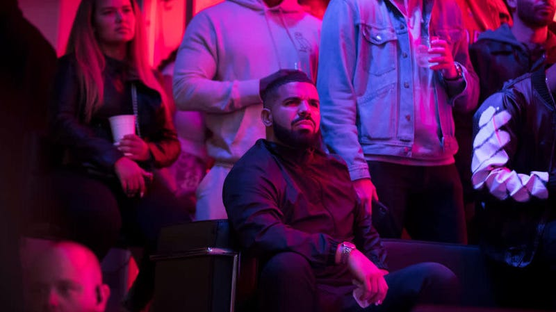 Drake Had Three Weeks To Workshop His Next Promo, And This Is What He Came Up With