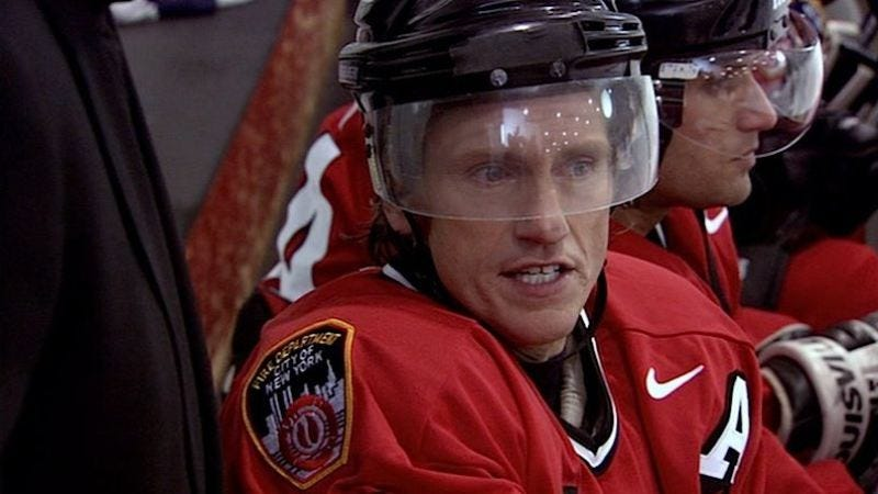 Illustration for article titled IFC picks up Denis Leary's hockey comedy Benders