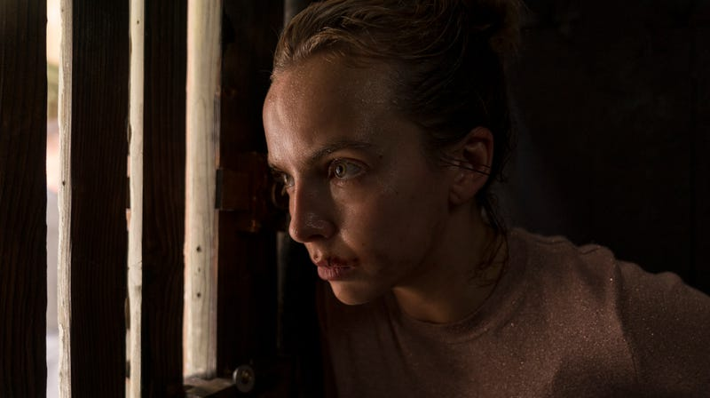 Illustration for article titled Killing Eve's Jodie Comer says filming season two nearly killed her
