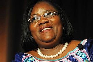 Kenya's first lady Ida Betty Odinga (Google)