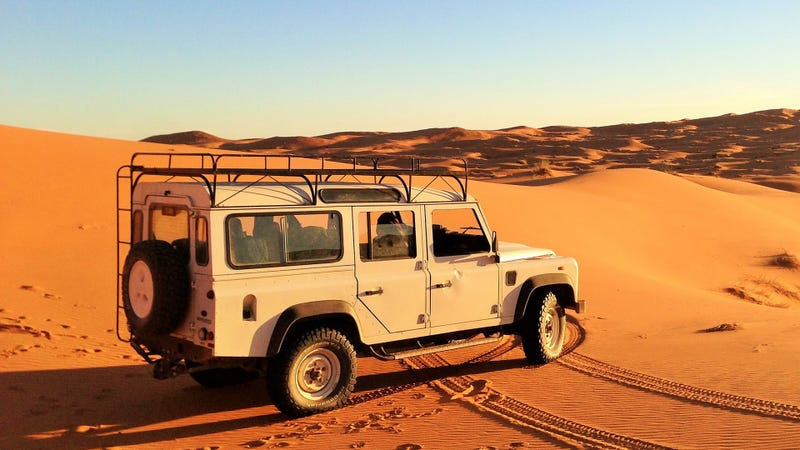 (Photo credit: Land Rover [XM Family Trip from Portugal to Morocco])