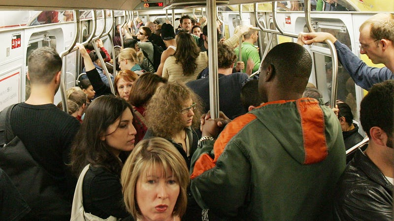 New York City Subway Faces Its Biggest Service Disruption in History