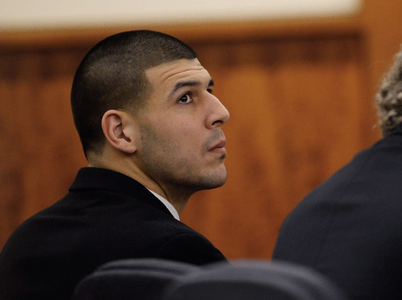 Illustration for article titled Read The Questions Given To Potential Aaron Hernandez Jurors